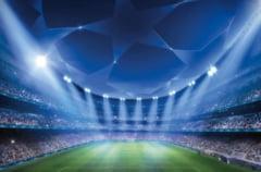 Meciuri de foc in Liga Campionilor: Programul zilei de marti