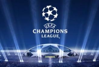 Meciuri de foc in etapa a doua a grupelor Ligii Campionilor: Programul si televizarile meciurilor de marti