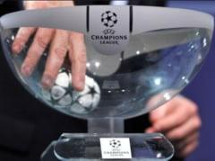 Meciuri de foc in sferturile de finala ale Ligii Campionilor
