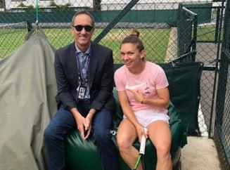 Meciuri de foc la Wimbledon: Cum arata partea de tablou a Simonei Halep