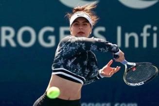 Meciuri de foc sambata la US Open: De la ce ora va avea loc duelul dintre Bianca Andreescu si Caroline Wozniacki