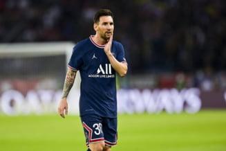 """Meciuri de gală în această seară în Liga Camionilor: Messi și-a """"iertat"""" antrenorul și se întoarce pe teren"""