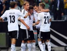 Meciuri decisive in preliminariile Cupei Mondiale 2014