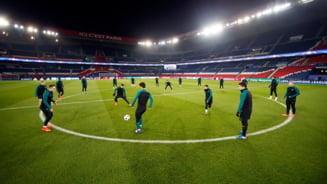 Meciuri tari in Champions League: Benfica - Dortmund si PSG - Barcelona