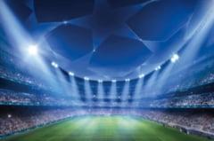 Meciuri tari in Liga Campionilor: Programul partidelor de miercuri