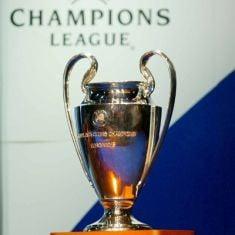 Meciurile din Liga Campionilor, LIVE text pe Ziare.com