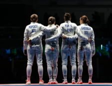Medaliatii olimpici romani de la Rio se vor intalni cu presedintele Romaniei, Klaus Iohannis - surse