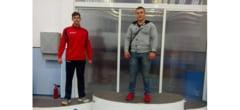 Medalii pentru sportivii buzoieni la primul Grand Prix Indoor din acest an