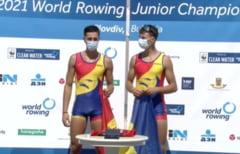 Medaliile de la JO 2020 n-au fost o întâmplare. Rezultate de senzație pentru canotajul românesc la Mondialul de juniori