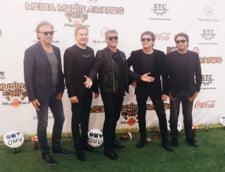 Media Music Awards Holograf