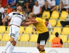 Mediasul si Brasovul au remizat in primul meci al ultimei etape din 2011