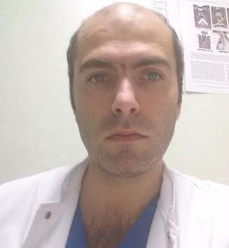 Medic chirurg, despre pacaleala salariilor: Perceptia generala e ca acum totul e ca in Europa. Presiunea pe noi este fantastica