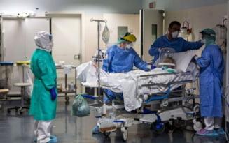 Medic de la Spitalul Ramnicu Sarat, amenintat cu moartea de un pacient cu coronavirus care i-a spus ca a ucis trei oameni in trecut