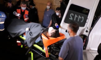 "Medic de urgenta, despre evacuarea pacientilor de la Foisor: ""O atrocitate. Revad imaginile de la Colectiv"""