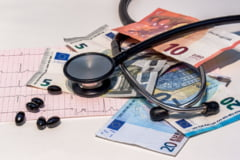 Medic din Cluj, condamnat la inchisoare cu executare pentru luare de mita