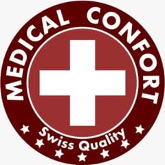 Medical Confort aniverseaza 4 ani cu cadouri pentru toata lumea. Alege produsele 100% naturale!