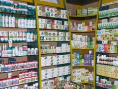 Medicamentele naturiste, din ce in ce mai cautate