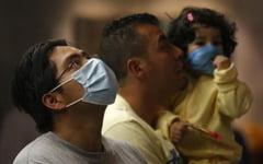 Medicii, ingrijorati de un nou tip de gripa porcina rezistenta la medicamente