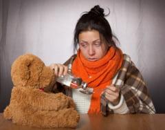 Medicii au confirmat alte decese cauzate de gripa. Numarul victimelor ajunge la 79