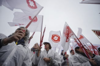 Medicii de familie intra in greva generala: Intregul sistem va intra in colaps