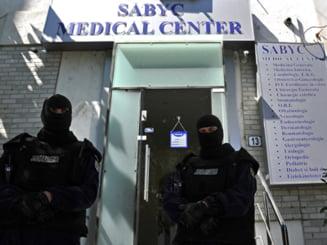 Medicii de la clinica Sabyc faceau si avorturi ilegale