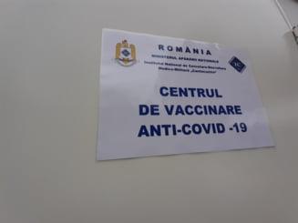 Medicii din familie din Buzau ameninta ca nu mai participa la campania de vaccinare. Care este nemultumirea invocata