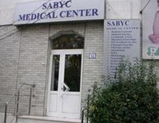 Medicii israelieni de la Sabyc raman cu interdictia de a parasi tara