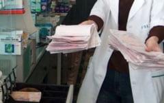 Medicii oncologi si farmacistii anchetati in dosarul retetelor false pentru bolnavii de cancer au fost trimisi in instanta