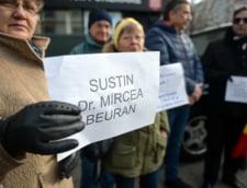 Medicul Beuran a fost retinut pentru o spaga de 10.000 de euro