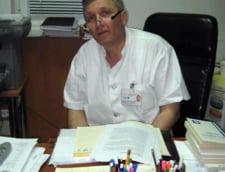Medicul Beuran sustine ca, daca ar fi audiat de DNA, are constiinta curata
