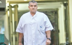 Medicul Bradisteanu, achitat in dosarul in care era acuzat de favorizarea lui Nastase