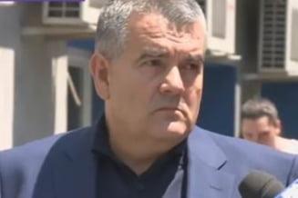 Medicul Bradisteanu, la judecata: E acuzat de favorizarea infractorului Nastase