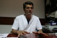 """Medicul Constantin Ciuce opereaza COPII in afara LEGII: """"Nu sunt chirurg pediatru"""""""