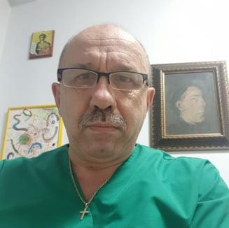"""Medicul Dan Grigorescu cere evaluarea imunitatii tuturor pacientilor infectati si vindecati de Covid-19: Rumeg la aceasta idee de dinainte de """"momentul Eram-Esca"""""""