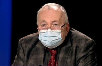 Medicul Emilian Imbri: Experienta cu spitalele modulare, lamentabila! Nu exista scuza pentru ce s-a intamplat la Spitalul Foisor