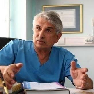 Medicul Gheorghe Burnei e acuzat de ucidere din culpa