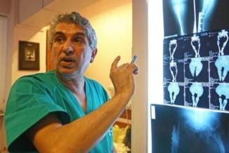Medicul Gheorghe Burnei va fi plasat in arest la domiciliu