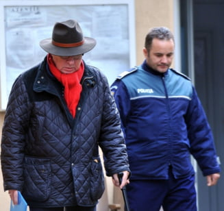 Medicul Lucan, despre acuzatiile de tentativa de omor: Sa ma anuntati atunci cand o sa il omor si pe Papa