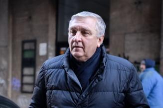 Medicul Mircea Beuran ramane sub control judiciar