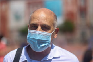 Medicul Musta: Nu cred ca vom avea sarbatori de iarna, nu putem sa sarbatorim morti. La Timisoara nu mai avem loc la ATI