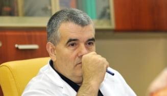 Medicul Serban Bradisteanu a fost achitat in dosarul de luare de mita
