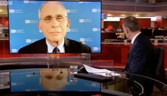 Medicul american Anthony Fauci, pentru BBC: Trump nu respecta informatiile stiintifice in privinta coronavirusului