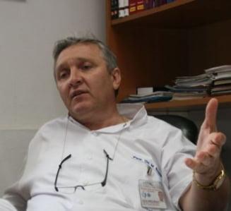 Medicul care l-a operat pe Hayssam: Aducerea lui, o dovada ca suntem profesionisti