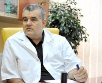Medicul lui Nastase, Serban Bradisteanu, trimis in judecata