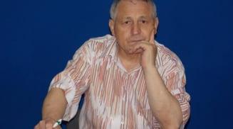 Medicul veterinar Stefan Dinu din Caracal, rapus de noul Coronavirus