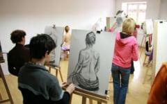 Meditatii gratuite, la Liceul de Arte din Buzau, pentru viitorii liceeni ai scolii