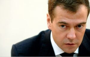 Medvedev: Rezultatele anchetei in cazul mortii lui Kaczynski vor fi publicate
