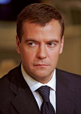 Medvedev: Rezultatul summit-ului UE este cu doua taisuri