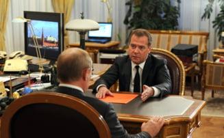 Medvedev avertizeaza: Ar putea incepe un nou razboi mondial!