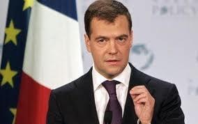 Medvedev nu exclude un al doilea mandat prezidential